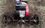 Как выбрать мотоблок для огорода с учетом технических характеристик и удобства