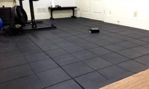 Резиновая тротуарная плитка из крошки: оборудование для производства и укладки + отзывы
