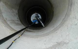 Как провести водопровод из колодца в дом