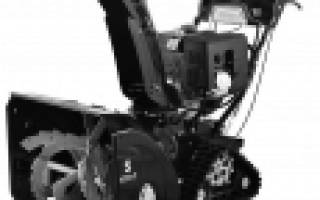 Лучший снегоуборщик: как выбрать бензиновую и электрическую технику для дачи