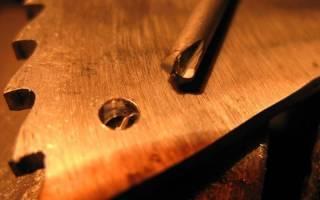 Как сделать отверстие в камне, без сверла, с помощью азотной кислоты