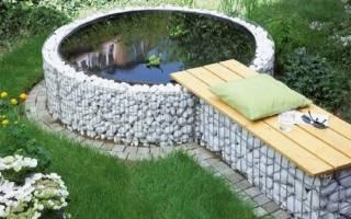 Как сделать бассейн на даче из подручных материалов своими руками: из покрышки в том числе, инструкция с фото и видео