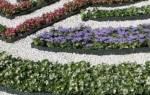 Как обустроить сад-лабиринт у себя на даче. Видео