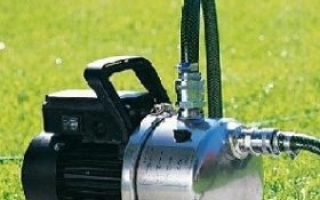 Погружные насосы для воды: как выбрать + схема подключения и монтаж