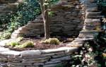 Рокарий — каменный сад для вашей дачи
