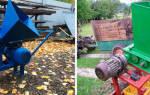Садовый измельчитель для травы и веток: советы по выбору и отзывы