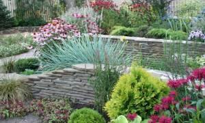 Я садовником родился: идеи дизайнеров и собственные находки для дизайна сада