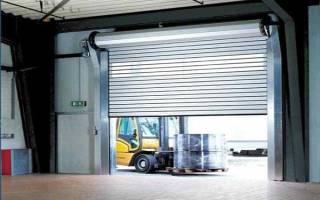 Автоматические ворота: виды и установка своими руками в гараже и на участке