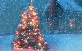 Новогоднее украшение дачи своими руками: праздничные фото идеи