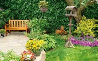 Дизайн сада: нестандартные подходы к декорированию участка