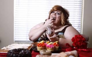 3 хитрости, чтобы не переедать
