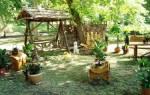 Дача в деревенском стиле: самобытные идеи дизайна