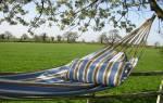Гамаки для дачи: как повесить гамак-кресло и гамаки-качели с каркасом и москитной сеткой