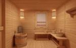 Как сделать слив в бане в моечной своими руками — устройство, пошаговое руководство с фото, видео и чертежами