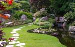 Виды дизайна сада: классические варианты и новые идеи ландшафтных дизайнеров