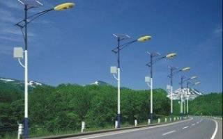 Уличное освещение на солнечных батареях: как быстро и недорого изменить свой участок