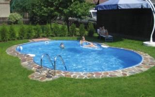 Виды бассейнов для дома и дачи: классификация и примеры всех вариантов