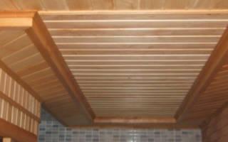 Как сделать потолок в бане своими руками — пошаговое руководство по сооружению, высота и другие требования, фото и видео