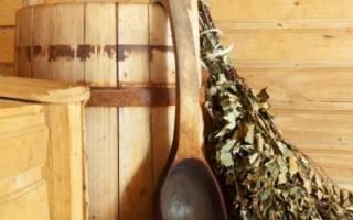 Как вязать,сушить и хранить веники для бани (видео)