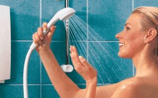 Как выбрать водонагреватель для дачи: советы эксперта