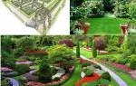 Английский сад на участке своими руками: создаем живописный пейзаж