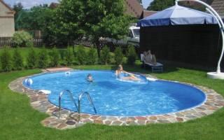 Чистка бассейнов: оборудование и средства для дезинфекции бассейнов