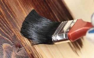 Как и чем обработать деревянные грядки
